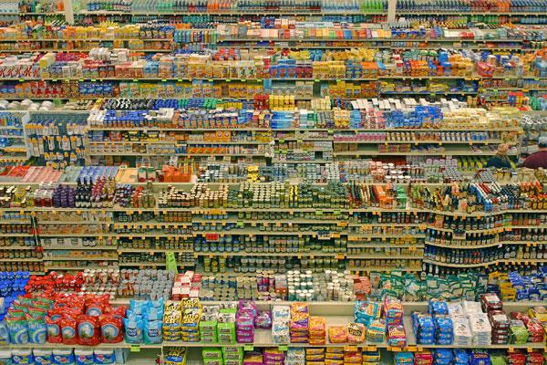 Supermarket-GM